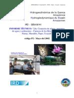 Proy_ird_Hidrogeodinámica en La Cuenca Amazonica