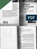 Introducción La escuela como modelo para armar.pdf