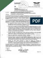 DGAC 046-10 Del 13-05-10 TBO-tiempo Entre Reparaciones Mayores