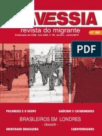 Revista Do Imigrante Travessia