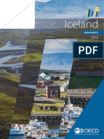 Iceland  Environmental performance review - Highlights