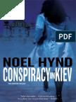 Conspiracy in Kiev by Noel Hynd, Excerpt