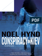 Conspiracy in Kiev by Noel Hynd, Excerpt