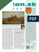 račan.sk výber 09/2014