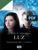 3luz - Elena p. Melodia