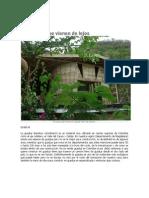 Casa Ecologica Colombia