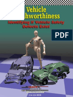 Vehicle_crashworthiness_Identifying if Vehicle Safety Defects Exist_2005