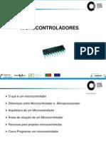 Microcontroladores_Iniciação