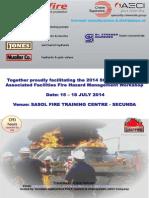 Dosetech Fire Protection Workshop 2014 04 PDF