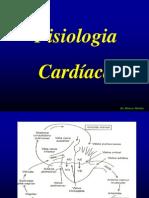 Fisiologia Cardiaca FARM2010