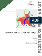 Regensburg Plan 2005