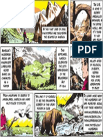Mark Trail on the Wilderness Act