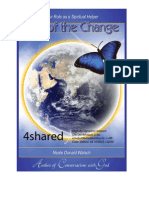 Neale_Donald_Walsch - Part of the Change