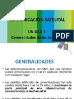 1. COMUNICACIÓN SATELITAL