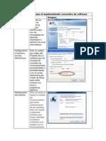 Herramientas Para El Mantenimiento Correctivo de Software