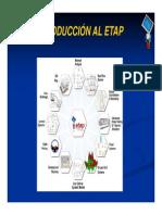 2- Introducción Al ETAP