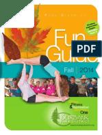 fall 2014 brochure