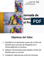 Jornada Gestion UFRO Pilar Majmud