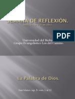 ¿Es Posible Vivir Con Los Valores Que Enseña La Biblia Pastor Luis Vergara
