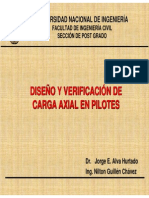3.DiseñoyVerificacióndeCargaAxialenPilotes
