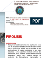 Pirolisis Para Presentar Grupo 10