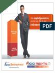 easy retirement brochure