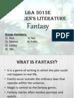 Fantasy Lga