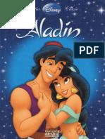 Disney Clasic 4 - Aladin