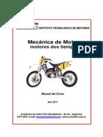 motos 2 tiempos basico taller