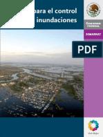 Manual Para El Control de Inundaciones Comision Nacional Del Agua