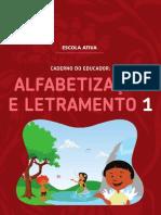 Escola Ativa Alfabetizacao1 Educador