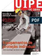 Equipe de Obra - Edição 03 (Out-2005)