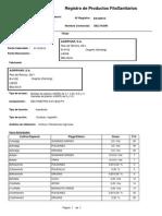 Deltametrin 2,5% (EC) (ES-00013) Agriphar