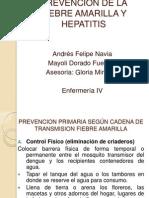 Preve Fiebre Amarilla y Hepatitis (1)