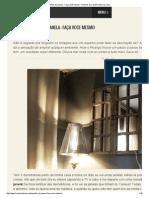 Espelho de Janela - Faça Você Mesmo - Homens Da CasaHomens Da Casa.pdf