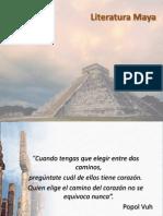 Literatura Maya (1)