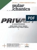 Popular Mechanics USA 2014-02
