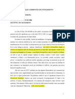 Moreno - Teorico II