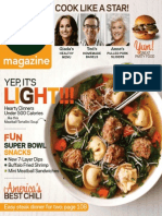 Food Network Magazine 2014-01
