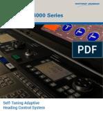Marine Autopilot NAVIPILOT 4000