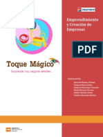 Toque Magico Final