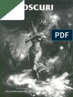 Warhammer Fantasy 7Th New - Elfi Oscuri Ita-fan made