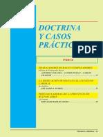 Doctrina y Casos Practicos 4
