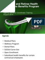 ABC Emp and Retiree Health Welfare Training