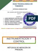 Instrumentacion y Control (2)BIEN