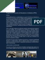 Programa FES