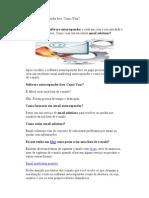 Software Autoresponder - Como Usar