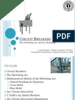 LV CircuitBreakers