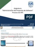 Proceso de APS V2.0