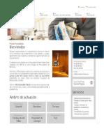 Procurador Sabadell - Procurador Barcelona - Frigola Procuradores